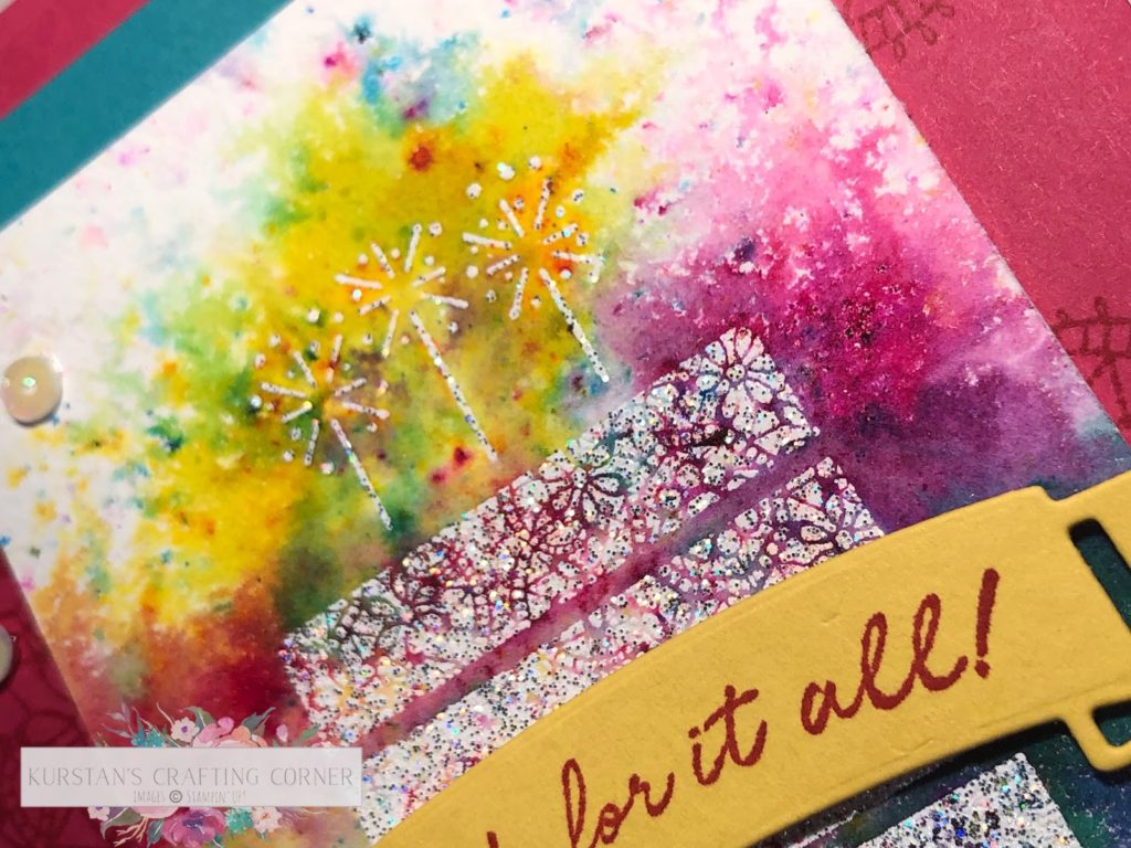Inspire. Create Chllenge  #48 – Wish For It All