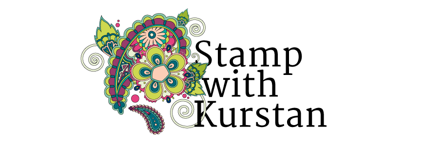 Stamp With Kurstan